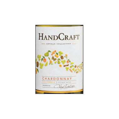 HandCraft California Chardonnay