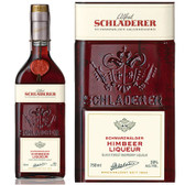 Schladerer Himbeer Black Forest Raspberry Liqueur 750ml