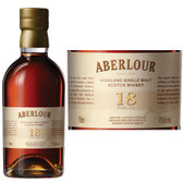 Aberlour 18 Year Old Highland Single Malt Scotch 750ML