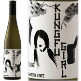 Charles Smith Kung Fu Girl Columbia Riesling Washington