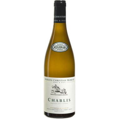 Charles Smith The Velvet Devil Merlot Washington