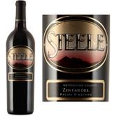 Steele Pacini Vineyard Mendocino Old Vine Zinfandel