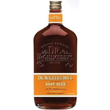 Dr. McGillicuddy's Root Beer Liqueur 750ml