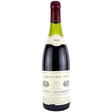 Leroy Gevrey-Chambertin