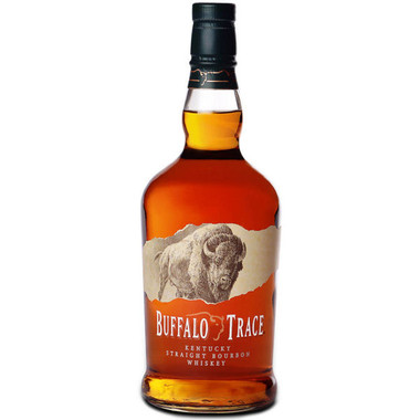 Buffalo Trace Kentucky Straight Bourbon Whiskey 750ml