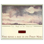 Jermann Red Angel on the Moonlight Pinot Noir IGT