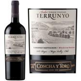 Concha Y Toro Terrunyo Vineyard Las Terrazas Block Cabernet