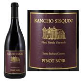Rancho Sisquoc Santa Barbara Pinot Noir