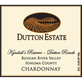 Dutton Estate Kyndall's Reserve Russian River Chardonnay