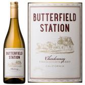 Butterfield Station California Chardonnay