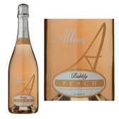 Allure Bubbly California Peach NV