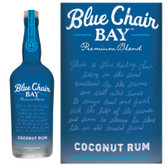Kenny Chesney Blue Chair Bay Coconut Rum 750ml