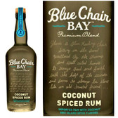 Kenny Chesney Blue Chair Bay Coconut Spiced Rum 750ml