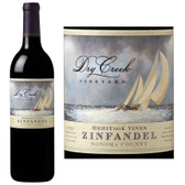 Dry Creek Vineyard Sonoma Heritage Zinfandel