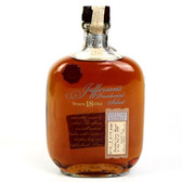 Jefferson's Presidential Select 18 Year Old Bourbon 750ml