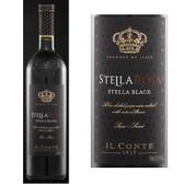Il Conte d'Alba Stella Rosa Stella Black