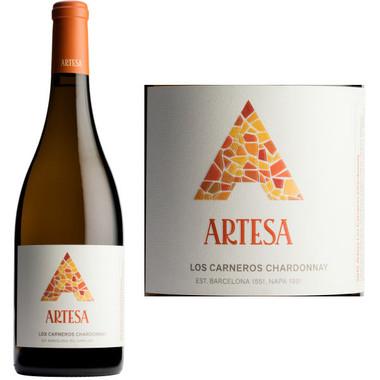 Artesa Carneros Chardonnay