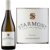 Starmont by Merryvale Carneros Chardonnay