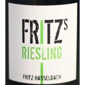 Gunderloch Fritz's Riesling Rheinhessen QbA