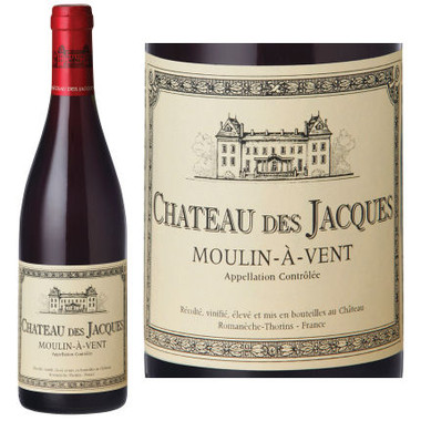 Louis Jadot Chateau des Jacques Moulin a Vent