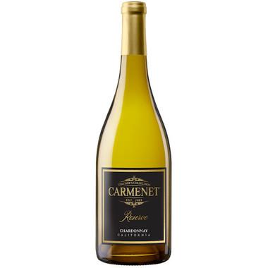 Carmenet Reserve California Chardonnay