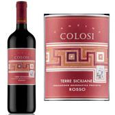 Colosi Sicilia Rosso