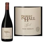 Robert Hall Paso Robles Syrah