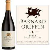 Barnard Griffin Columbia Valley Syrah