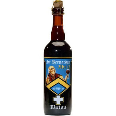 St. Bernardus Tripel Belgian Abbey Ale (Belguim) 750ml