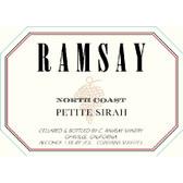 Ramsay North Coast Petite Sirah