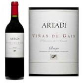 Artadi Vinas de Gain Rioja Tempranillo