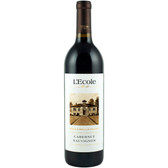 L'Ecole No. 41 Walla Walla Cabernet Washington