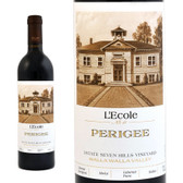 L'Ecole No. 41 Perigee Seven Hills Vineyard Walla Walla Red Blend