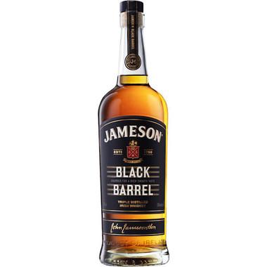 Jameson Black Barrel Irish Whiskey 750ml