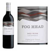 Fog Head California Red Blend