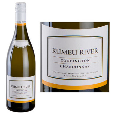 Kumeu River Coddington Chardonnay
