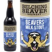 Belching Beaver Beaver's Milk Milk Stout 22oz
