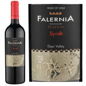 Vina Falernia Elqui Valley Reserva Syrah