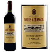 Barone Cornacchia Montepulciano d'Abruzzo DOC