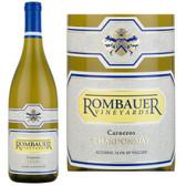 Rombauer Carneros Chardonnay