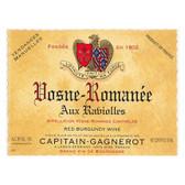 Capitain-Gagnerot Vosne-Romanee Aux Raviolles