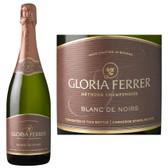 Gloria Ferrer Sonoma Blanc de Noirs NV