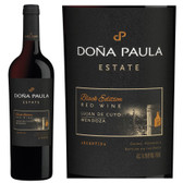 Dona Paula Estate Black Edition Lujan de Cuyo Red Blend