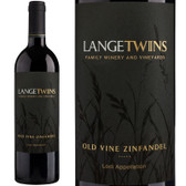 LangeTwins Estate Lodi Zinfandel