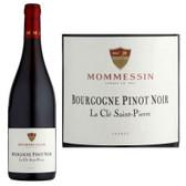 Mommessin Bourgogne Pinot Noir La Cle Saint Pierre