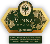 Jermann Vinnae Ribolla Gialla IGT