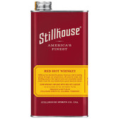 Stillhouse Moonshine Red Hot Whiskey 750ml Can
