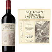 Mullan Road by Cakebread Columbia Valley Red Wine Washington 2014 Rated 91VM