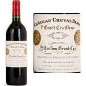 Chateau Cheval Blanc St. Emilion