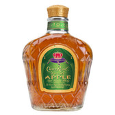 Crown Royal Regal Apple Flavored Canadian Whisky 750ml